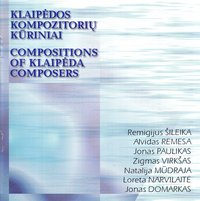 Compositions of Klaipėda Composers