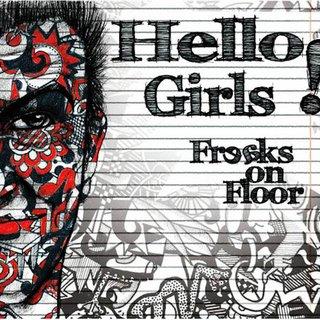 Hello Girls!