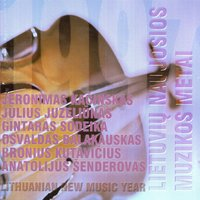 Lithuanian New Music Year 1997