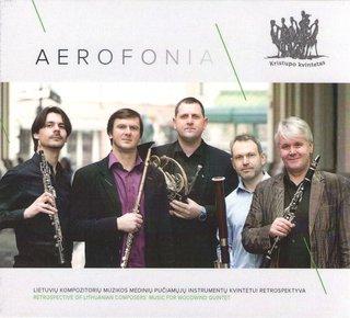 Aerofonia