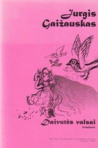 Daivutė's Waltzes