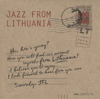 Jazz from Lithuania 2016