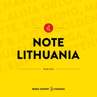 Note Lithuania 2011