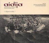 Aidija. Lietuvių chorinė muzika