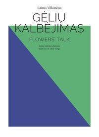 Gėlių kalbėjimas