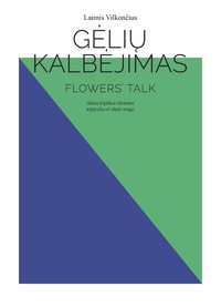 Flowers' Talk