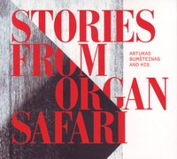 Stories from Organ Safari