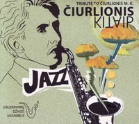 Tribute To M. K. Čiurlionis