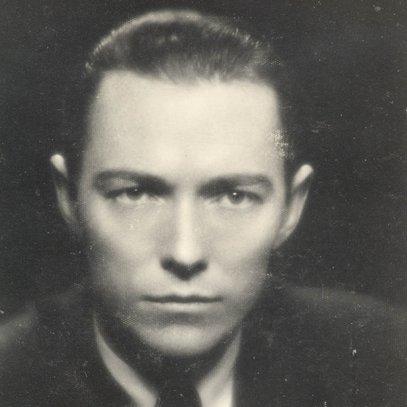 Antanas Šabaniauskas 1936 m.