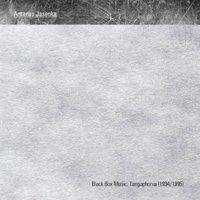 Black Box Music: Tangophonia