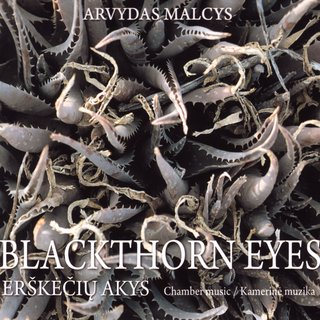 Blackthorn Eyes