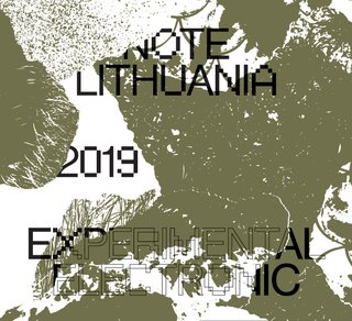 Note Lithuania Experimental/Electronic 2019