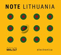 Note Lithuania: Electronica