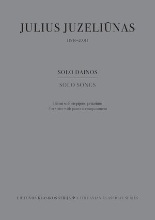 Solo Songs