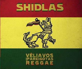 Vėliavos įpareigotas reggae