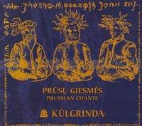 Prussian Chants