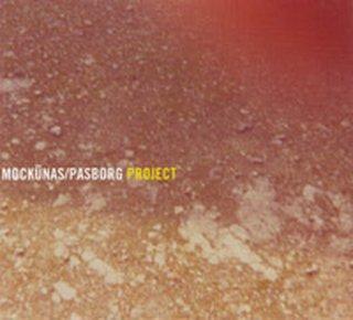 Mockūnas/Pasborg Project