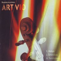 String quartet ART VIO