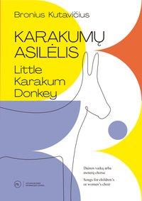 Little Karakum Donkey