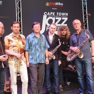 Cape Town Jazz Festival 2013