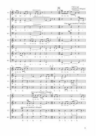 Hymne à Saint Martin