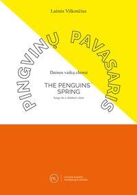 Pingvinų pavasaris