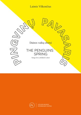 The Penguins' Spring