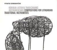 Muzika lietuvių tradiciniams instrumentams