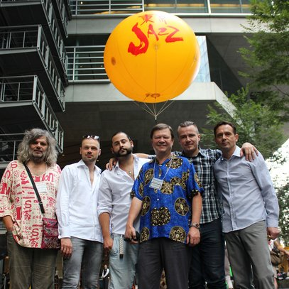 Tokyo Jazz Festival 2014