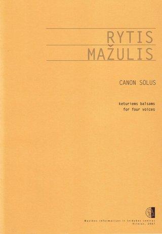 Canon solus