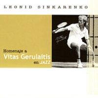 Homenaje a Vitas Gerulaitis en jazz