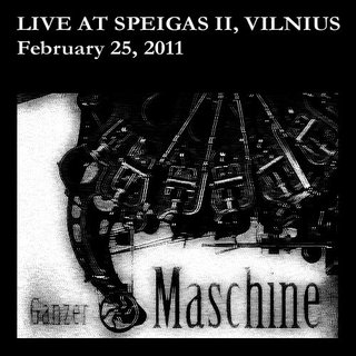 Live at Speigas II (2011 02 25)