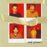 rød planet