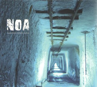 NOA. New Opera Action