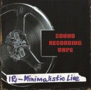 Minimalistic Live
