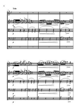 Polonaises III, IV, V