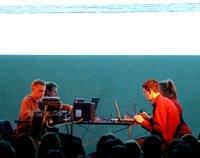 Twentytwentyone Laptop Quartet - Plays Cardew EP