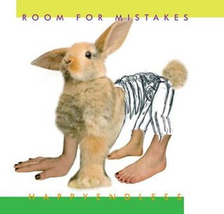 Room For Mistakes