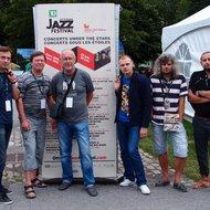 Ottawa Jazz Festival 2013
