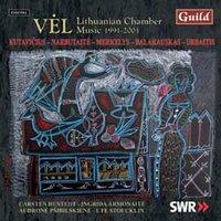 Vėl. Lietuvių kamerinė muzika 1991-2001