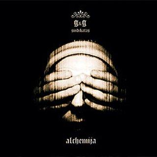 Alchemija