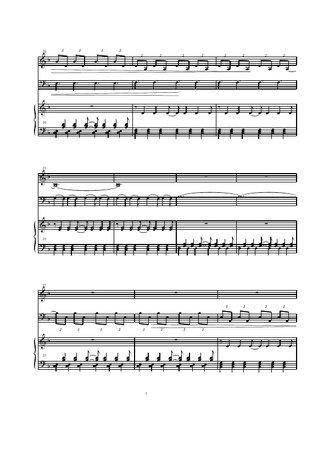 Loop in D-minor