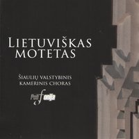 The Lithuanian Motet
