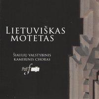 Lietuviškas motetas