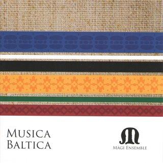 Mägi Ensemble. Musica Baltica