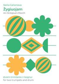 An Octopus's March