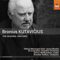 The Seasons: Oratorio