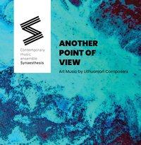 Contemporary music ensemble Synaesthesis. Another Point of View