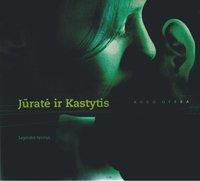 Jūratė and Kastytis