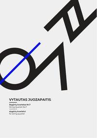 String Quartet No.7